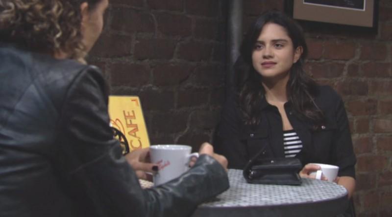 Les Feux de l'Amour, épisode N°11975 diffusé le 23 octobre 2020 sur cbs aux USA