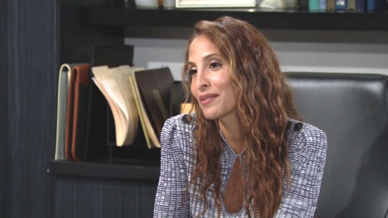 Les Feux de l'Amour, épisode N°12128 diffusé le 11 juin 2021 sur cbs aux USA