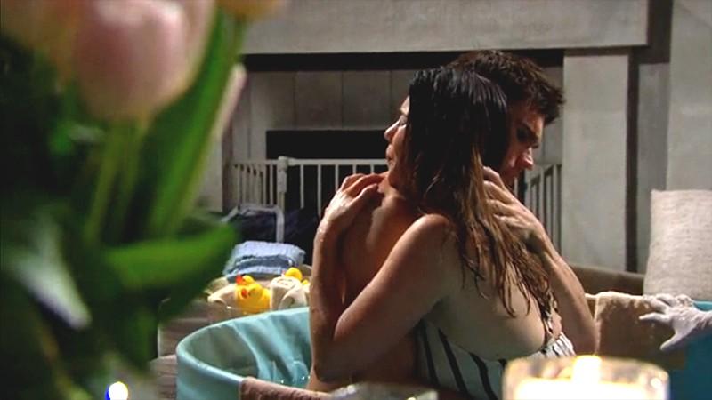 Amour, Gloire et Beauté - Top Models, épisode N°8550 diffusé le 30 juin 2021 sur cbs aux USA
