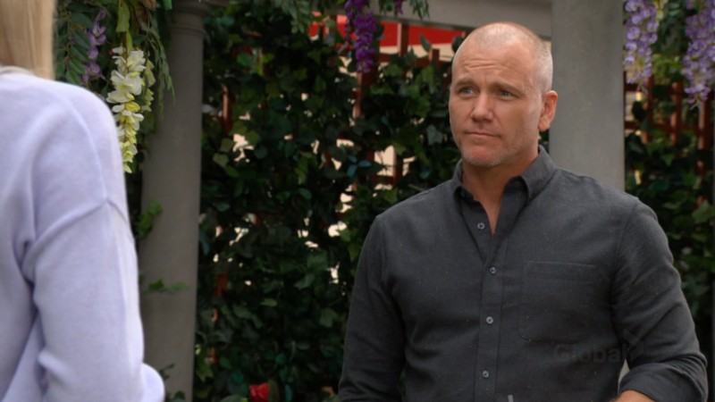 Les Feux de l'Amour, épisode N°12157 diffusé le 22 juillet 2021 sur cbs aux USA