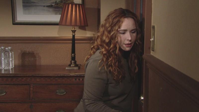 Les Feux de l'Amour, épisode N°12161 diffusé le 28 juillet 2021 sur cbs aux USA
