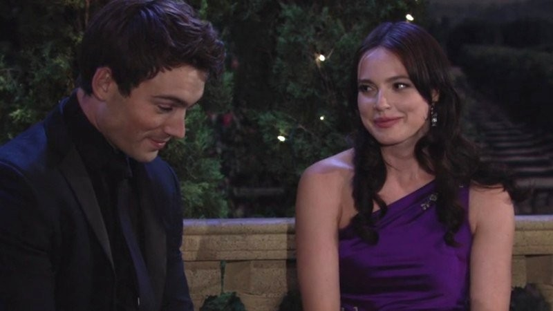 Les Feux de l'Amour, épisode N°12220 diffusé le 19 octobre 2021 sur cbs aux USA
