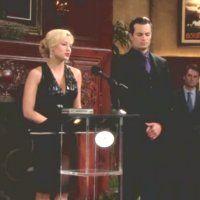 Les Feux de l'Amour, épisode N°10642 diffusé le 10 avril 2015 sur cbs aux USA