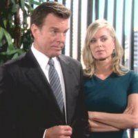 Les Feux de l'Amour, épisode N°10669 diffusé le 19 mai 2015 sur cbs aux USA