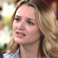 Les Feux de l'Amour, épisode N°10688 diffusé le 15 juin 2015 sur cbs aux USA