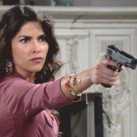 Les Feux de l'Amour, épisode N°10699 diffusé le 30 juin 2015 sur cbs aux USA