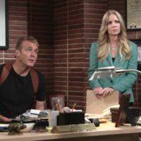 Les Feux de l'Amour, épisode N°10771 diffusé le 8 octobre 2015 sur cbs aux USA