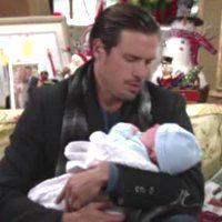 Les Feux de l'Amour, épisode N°10817 diffusé le 15 décembre 2015 sur cbs aux USA