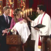 Les Feux de l'Amour, épisode N°10593 diffusé le 29 janvier 2015 sur cbs aux USA