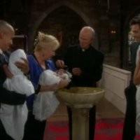 Les Feux de l'Amour: Episode diffusé le 26 Août 2010 aux USA