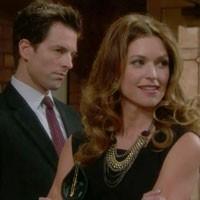 Les Feux de l'Amour, épisode N°9491 diffusé le 24 septembre 2010 sur cbs aux USA