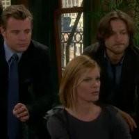 Les Feux de l'Amour, épisode N°9494 diffusé le 29 septembre 2010 sur cbs aux USA