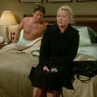 Les Feux de l'Amour, épisode N°9511 diffusé le 22 octobre 2010 sur cbs aux USA