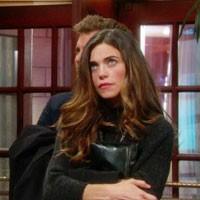 Les Feux de l'Amour, épisode N°9518 diffusé le 21 octobre 2013 sur rtbf1 en Belgique