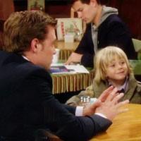 Les Feux de l'Amour, épisode N°9519 diffusé le 3 novembre 2010 sur cbs aux USA