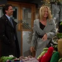 Les Feux de l'Amour, épisode N°9530 diffusé le 18 novembre 2010 sur cbs aux USA