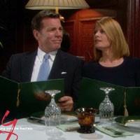 Les Feux de l'Amour, épisode N°9531 diffusé le 19 novembre 2010 sur cbs aux USA