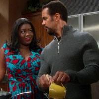 Les Feux de l'Amour, épisode N°9533 diffusé le 23 novembre 2010 sur cbs aux USA