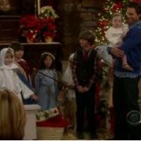 Les Feux de l'Amour, épisode N°9548 diffusé le 16 décembre 2010 sur cbs aux USA