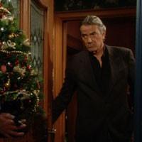 Les Feux de l'Amour, épisode N°9550 diffusé le 20 décembre 2010 sur cbs aux USA
