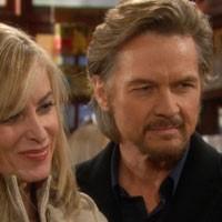 Les Feux de l'Amour, épisode N°9560 diffusé le 5 janvier 2011 sur cbs aux USA