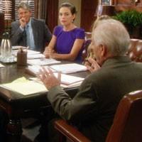 Les Feux de l'Amour, épisode N°9565 diffusé le 12 janvier 2011 sur cbs aux USA