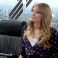 Top Models, épisode N°5994 diffusé le 27 septembre 2011 sur rts1 en Suisse