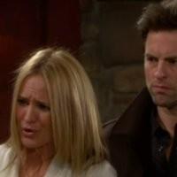 Les Feux de l'Amour, épisode N°9577 diffusé le 28 janvier 2011 sur cbs aux USA