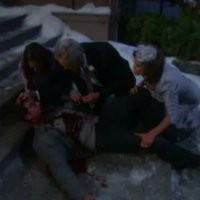 Les Feux de l'Amour: Episode diffusé le 03 Fev 2011 aux USA
