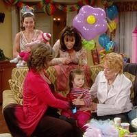 Les Feux de l'Amour, épisode N°9587 diffusé le 28 janvier 2014 sur rtbf1 en Belgique