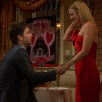 Les Feux de l'Amour, épisode N°9588 diffusé le 14 février 2011 sur cbs aux USA