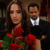 Les Feux de l'Amour, épisode N°9589 diffusé le 15 février 2011 sur cbs aux USA