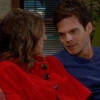 Les Feux de l'Amour, épisode N°9593 diffusé le 24 février 2014 sur rts1 en Suisse