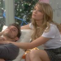 Top Models, épisode N°6018 diffusé le 31 octobre 2011 sur rts1 en Suisse