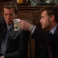 Les Feux de l'Amour, épisode N°9605 diffusé le 9 mars 2011 sur cbs aux USA