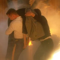 Les Feux de l'Amour, épisode N°9612 diffusé le 22 mars 2011 sur cbs aux USA