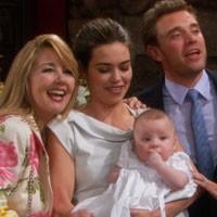 Les Feux de l'Amour, épisode N°9615 diffusé le 25 mars 2011 sur cbs aux USA