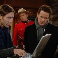 Les Feux de l'Amour, épisode N°9616 diffusé le 28 mars 2011 sur cbs aux USA