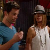 Les Feux de l'Amour, épisode N°9620 diffusé le 1 avril 2011 sur cbs aux USA
