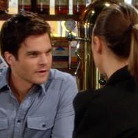 Les Feux de l'Amour, épisode N°9621 diffusé le 4 avril 2011 sur cbs aux USA