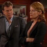 Les Feux de l'Amour, épisode N°9625 diffusé le 8 avril 2011 sur cbs aux USA
