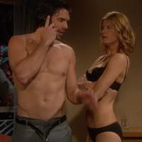 Les Feux de l'Amour, épisode N°9629 diffusé le 14 avril 2011 sur cbs aux USA
