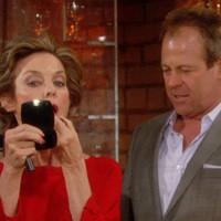 Les Feux de l'Amour, épisode N°9633 diffusé le 20 avril 2011 sur cbs aux USA