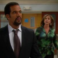 Les Feux de l'Amour: Episode diffusé le 23 Mai 2011 aux USA