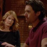 Les Feux de l'Amour, épisode N°9665 diffusé le 3 juin 2011 sur cbs aux USA