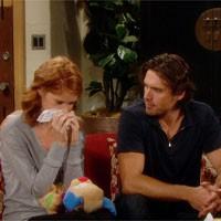 Les Feux de l'Amour, épisode N°9681 diffusé le 27 juin 2011 sur cbs aux USA