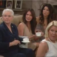Top Models, épisode N°6102 diffusé le 30 novembre 2012 sur rtl9 au Luxembourg