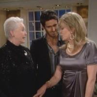 Top Models, épisode N°6111 diffusé le 23 février 2012 sur rts1 en Suisse