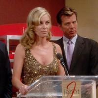 Les Feux de l'Amour, épisode N°9696 diffusé le 18 juillet 2014 sur rts1 en Suisse