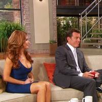 Les Feux de l'Amour, épisode N°9704 diffusé le 28 juillet 2011 sur cbs aux USA